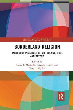 Borderland Religion