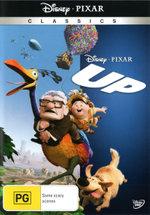 Up (Disney Pixar Classics)