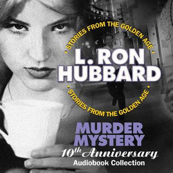 Murder Mystery 10th Anniversary Audiobook Collection