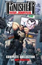 Punisher War Journal By Matt Fraction