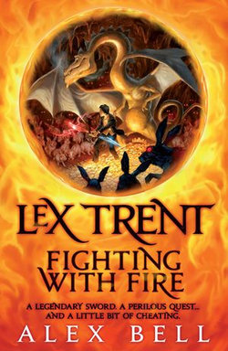Lex Trent: Fighting With Fire