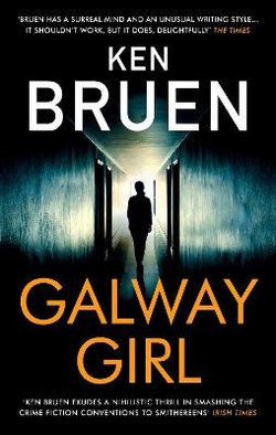 Jack Taylor : Galway Girl