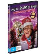Mrs Brown Boys 2019 Christmas Special