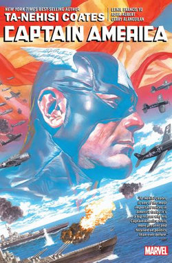 Captain America By Ta-Nehisi Coates Vol. 1 Collection