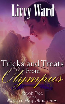 Tricks and Treats from Olympus