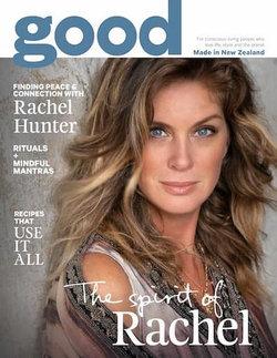 Good (NZ) - 12 Month Subscription