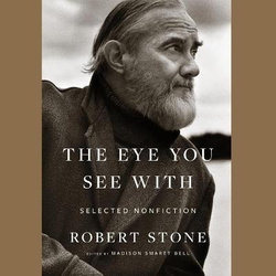 The Eye You See With