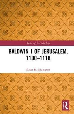 Baldwin I