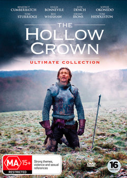 The Hollow Crown: Ultimate Collection: Seasons 1-2