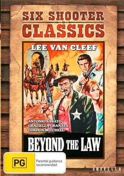 Beyond the Law (Six Shooter Classics)