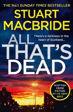 Logan McRae : All That's Dead