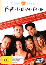 Friends: Season 7