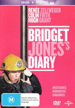 Bridget Jones's Diary (DVD/UV)