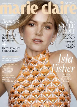 marie claire - 12 Month Subscription