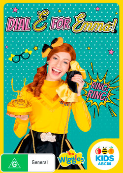 The Wiggles: Dial E for Emma