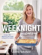 The Weeknight Cookbook