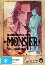 Monster: Part 3 (Episodes 31 - 45)