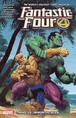 Fantastic Four Vol. 4