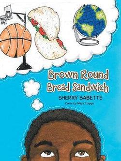 Brown Round Bread Sandwich