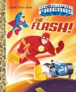 The Flash! (DC Super Friends)