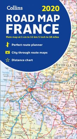 Road atlases & maps | Angus & Robertson on viamichelin route planner, microsoft route planner, nike route planner,