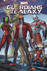 Marvel Universe Guardians of the Galaxy Vol. 3