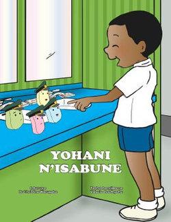 Yohani n'isabune