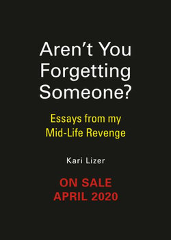 Aren't You Forgetting Someone?