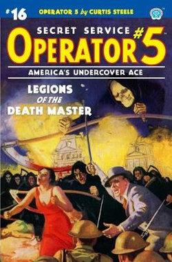 Operator 5 #16