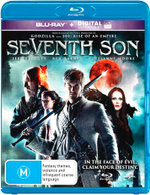 Seventh Son (Blu-ray/UV)