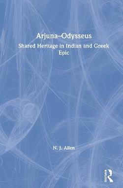 Arjuna-Odysseus