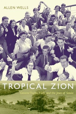Tropical Zion