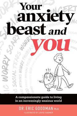 Your Anxiety Beast and You