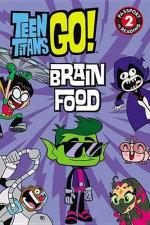 Teen Titans Go! - Brain Food