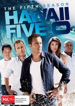 Hawaii Five-0 (2010): Season 5