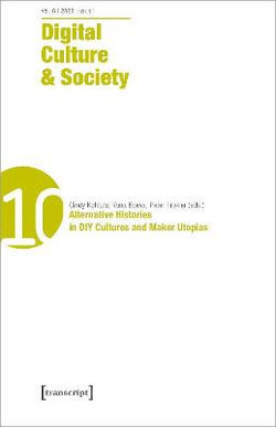 Digital Culture and Society (DCS) Vol. 6, Issue 2 (2020)