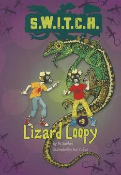 Lizard Loopy