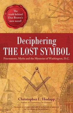 Deciphering the Lost Symbol