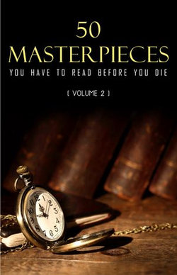 50 Masterpieces you have to read before you die Vol: 2