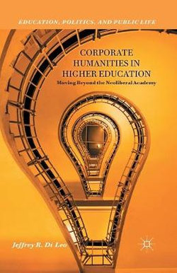 Corporate Humanities in Higher Education