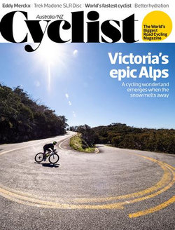 Cyclist - 12 Month Subscription