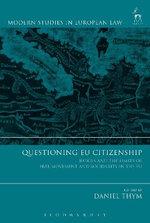 Questioning EU Citizenship