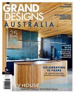 Grand Designs Australia - 12 Month Subscription | Angus