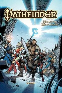 Pathfinder Volume 5: Hollow Mountain TPB