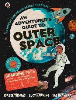An Adventurer's Guide to Outer Space