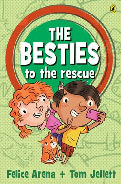 The Besties to the Rescue