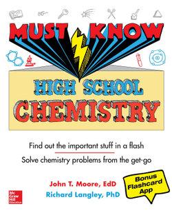 Must Know High School Chemistry