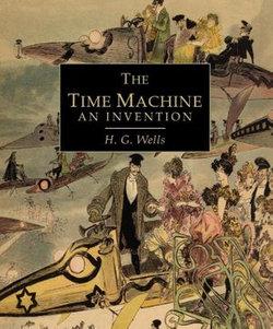 The Time Machine.