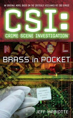 CSI Brass in Pocket