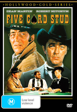 Five Card Stud (Hollywood Gold Series)